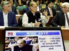 Budget 2017, corporate industry, tax
