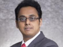 Nand Kishore, tax partner, HSA Advocates