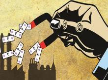 divestment, IPO, money, invest