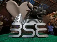 Dixon Technologies shares soar on listing, Bharat Road Network trades flat
