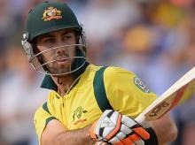 Glenn Maxwell, Cricketer, Australia