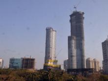 When Lodha World Towers in Worli were announced around 2010, the prices here were expected to be Rs 7.50 crore to over Rs 100 crore. (LODHA WORLD TOWERS: Then Rs 7.5 cr onwards; Now Rs 7.2 cr onwards)