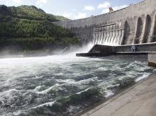 India's hydropower potential has been estimated at 142 Gw, but capacity created so far is only 45 Gw