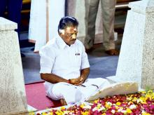 Tamil Nadu, Panneerselvam