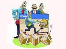 India Inc's Jan-May deal tally at $35 bn: Grant Thornton