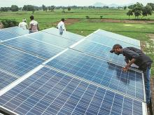 KEC International to foray overseas for solar projects