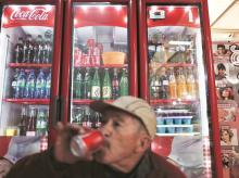 soda, soda tax, Mexico