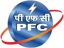 Power Finance Corporation, PFC, PFC logo