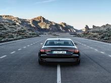 Audi, Audi A4 Sedan, A4 Sedan