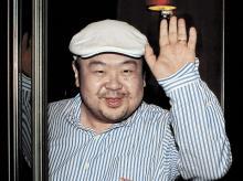 Kim Jong Nam. Photo: PTI