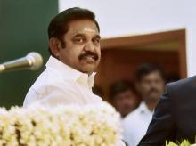 Edappadi, Palaniswami, Tamil Nadu