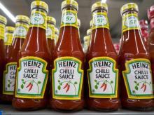 heinz, ketchup,