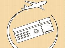 airline, plane, flight, airfare, aircraft, air