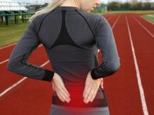 Amongst non-drug therapies suggested by the ACP for chronic low back pain are exercise, acupuncture, tai chi, yoga, mindfulness-based stress reduction and spinal manipulation  Photo: ISTOCK