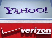 Yahoo, Verizon