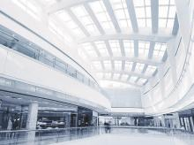 Despite the rise of e-commerce, people still come to malls to participate in the social aspect of shopping Photo: iSTOCK