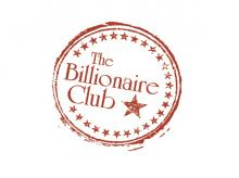 The Billionaire Club: These are a few of my favourite things