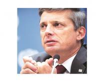 Martin Kreutner, Dean & executive secretary, IACA