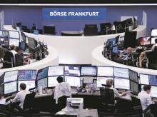 LSE-Deutsche merger