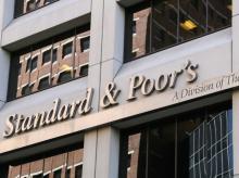 S&P, standard, poor, standard and poor's