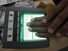 No cyber attack on Aadhaar biometric data: UIDAI