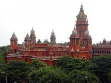 Madras High Court,court, madras