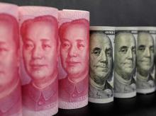 Trump urged to declare China a currency manipulator