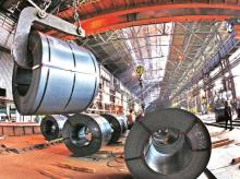 Steel cos focus on exports to escape fluctuating demand, raise revenues