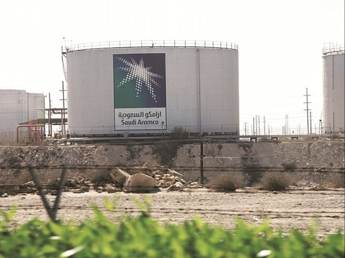 Forget Apple or Exxon, Saudi Aramco was the most profitable