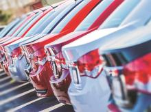 Automobile parts makers scurry to upgrade components