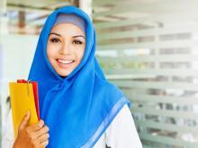 Muslim, ban, headscarf, burqa, scarf