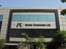 Bodal Chemicals office