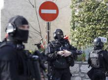 french school shooting, france, france terror attack