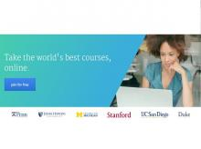 Coursera Photo: Official Website