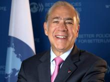 Jose Angel Gurría, Secretary General, Organisation for Economic Co-Operation and Development