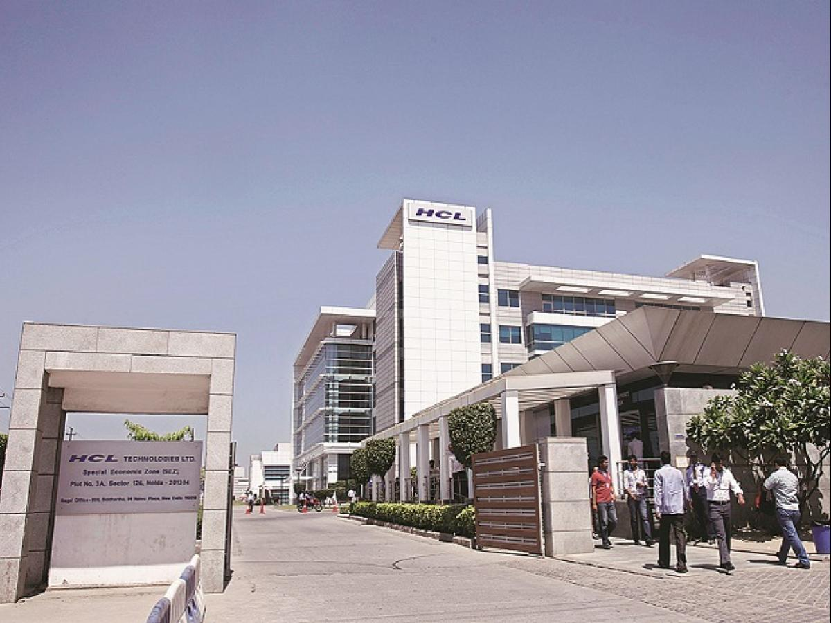 HCL Tech to hire 2,000 IBM employees as part of $1 8 bn