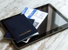 Passport, Laptop ban