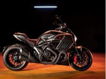 Ducati, Ducati Diavel Diesel
