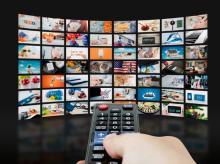 television, TV,