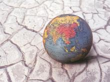 Reversal of globalisation