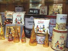 Amul turnover grows 18% to Rs 27,085 crore in 2016-17
