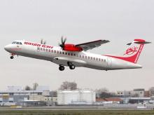 Alliance Air, ATR, regional air connectivity