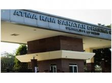 Atma Ram Sanatan Dharma College