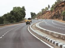 In the last two years, the Centre has managed to build around 5,000 km of roads through green technology