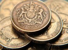 Streling, BoE, Bank of England