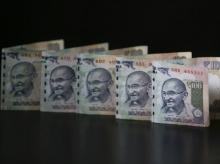 100, hundred, rupees, Rs, note, cash