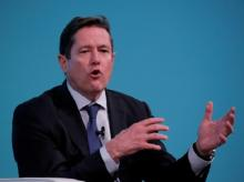 Chief Executive Officer of Barclays, Jes Staley. (Photo: Reuters)