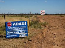 Adani may face hefty fine in Australia over environmental breaches