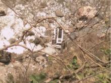 Bus accident, Himachal