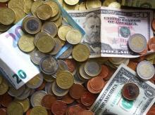 dollar, forex, euro, stocks